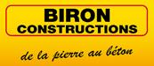 Biron Constructions