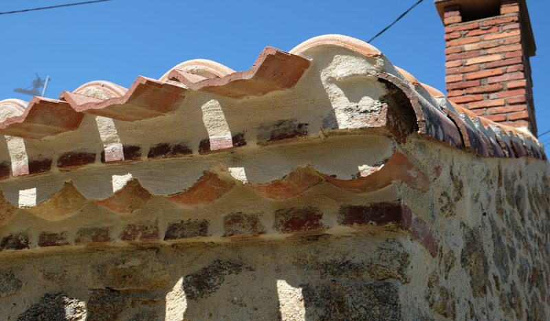 Couverture / toiture